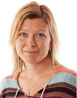 Jenny Fors, Chefredaktör tidningen Omtanke